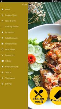 Masakan Mamiku screenshot 1
