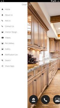 Metal Wood Architecture screenshot 1