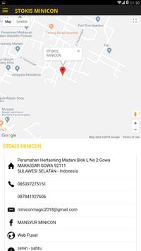 MINICON-INDONESIA screenshot 4