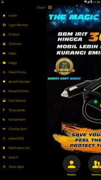 MINICON-INDONESIA screenshot 1