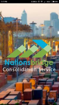 NATIONSBRIDGE Consolidation poster