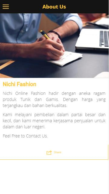 Nichi for Android - APK Download