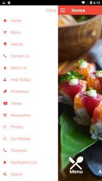 OKAMURA BALI screenshot 1