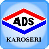 ADS KAROSERI CIREBON icon