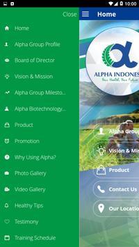 Alpha Indonesia screenshot 4