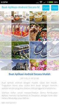 Buat Aplikasi di Denpasar Bali screenshot 2