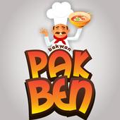 BAKWAN PAK BEN icon