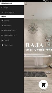Baja Mobile apk screenshot
