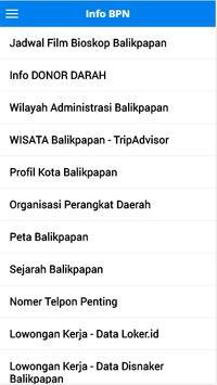 bpnPedia screenshot 2