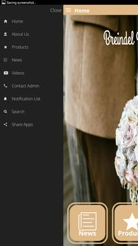 Breindel Florist screenshot 2