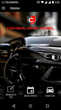 Cemerlang Mobil Showroom poster