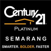 Century 21 Platinum Semarang icon