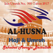 Citra Al-Husna Travel Umroh icon