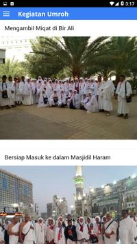 Citra Al-Husna Travel Umroh screenshot 5