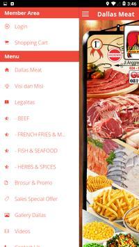 Dallas Meat screenshot 2