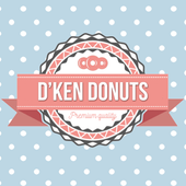D'ken Donuts icon