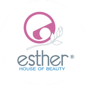 Esther House of Beauty icon