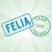 Felia Tour & Travel icon