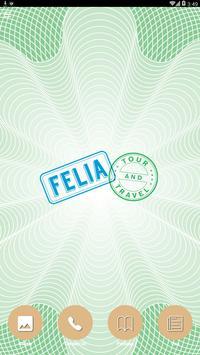 Felia Tour & Travel poster