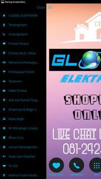 GLOBAL ELEKTRONIK OLS screenshot 2