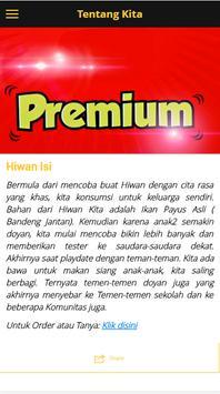 Hiwan Premium screenshot 2