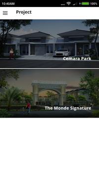 HOMEPLUS Realty Indonesia screenshot 3