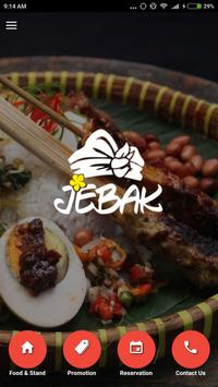 JEBAK apk screenshot