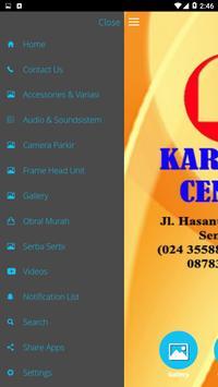 Karoseri Center screenshot 1