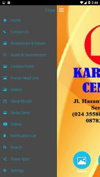 Karoseri Center screenshot 1