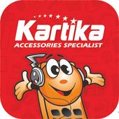 Kartika Accessories ikona