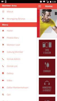 Kartika Accessories screenshot 2