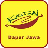 Kraton Resto icon
