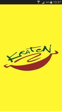 Kraton Resto poster