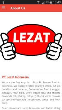 LEZAT screenshot 3