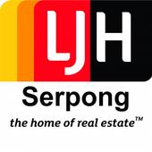 LJ Hooker Serpong icon