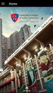 LSPR poster
