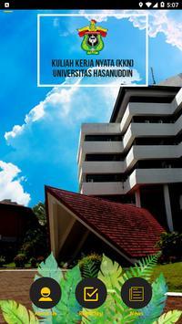 P2KKN UNHAS poster