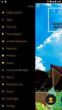 P2KKN UNHAS screenshot 1