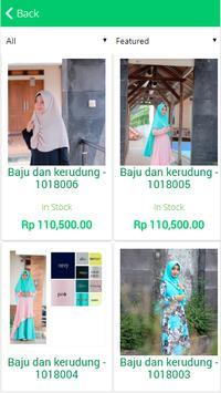 Pusat Grosir Bandung screenshot 4