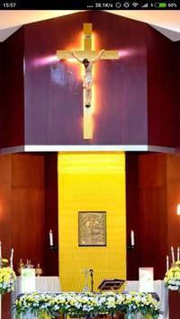 Paroki St. Maria Asumpta poster