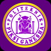 PIKSI GANESHA Application icon