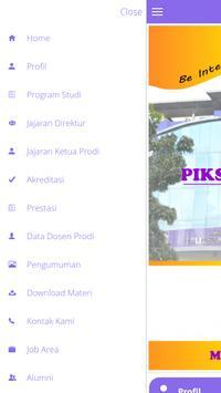 PIKSI GANESHA Application screenshot 2