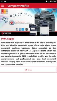 PMA Copier screenshot 3