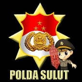 Polda Sulut icon