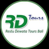 RD Bali Tours icon