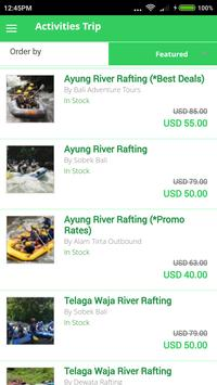 RD Bali Tours screenshot 3