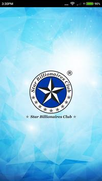 Star Billionaires Club poster