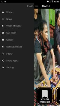 SARUNG SIKKA screenshot 1