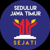SEDULUR JAWA TIMUR icon