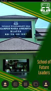 Sekolah Maria Assumpta screenshot 1